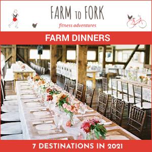 2021 Farm Dinners