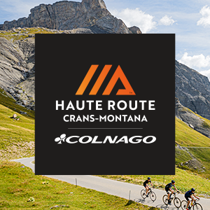 Haute Route Crans-Montana is taking place June 11-13, 2021 - FIND OUT MORE!